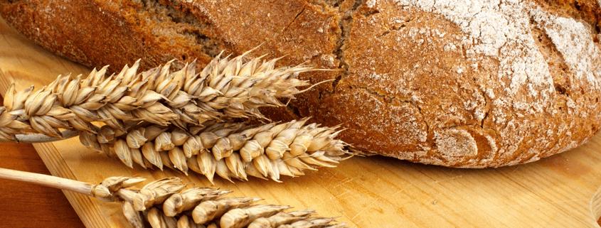 Att leva med glutenintolerans