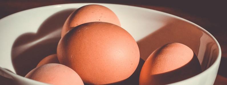 Olika alternativ för dig som inte äter ägg