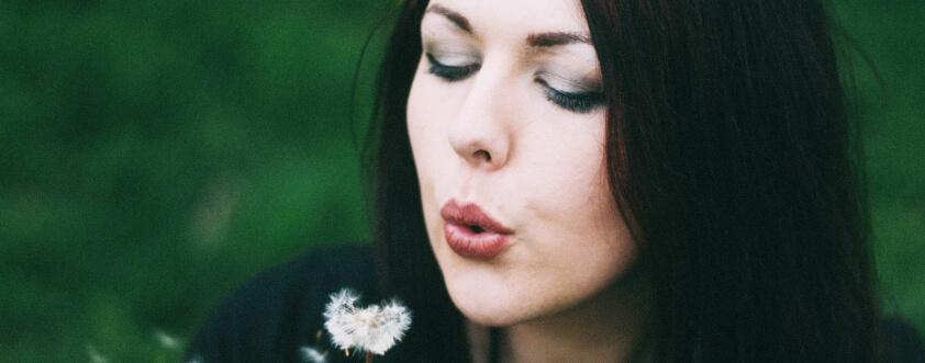 Fyra anledningar att göra allergitest på hår